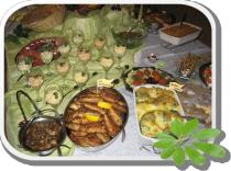 Catering Obernaundorf