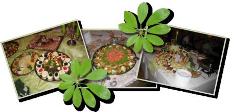 Essen gehen im Gasthof Obernaundorf